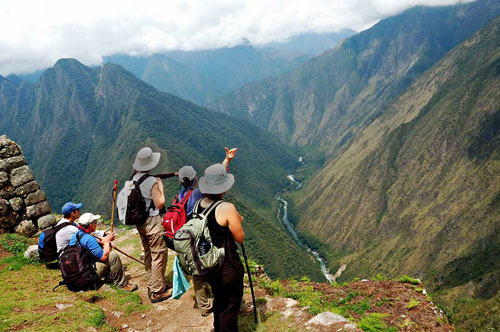 Inka Trail 4 Days